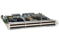 Cisco C6800-48P-SFP= Gigabit Ethernet network switch module