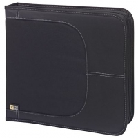 Case Logic CD Wallet 208discs Black