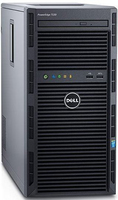 DELL PowerEdge T130 3GHz Mini Tower E3-1220V5 Intel Xeon E3 v5 server