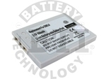 BTI -NI-EL8 Digital Camera Battery Lithium-Ion (Li-Ion) 550mAh 3.7V rechargeable battery