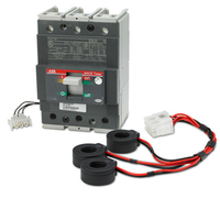 APC 3-Pole Circuit Breaker, 225A, T3 Type for Symmetra PX250/500kW Power Distribution Unit (PDU)