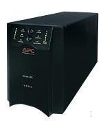 APC SUA1000XLI 1000VA Black uninterruptible power supply (UPS)