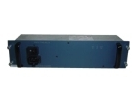 Cisco 2700W AC 2700W Black, Blue power supply unit
