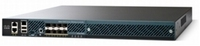 Cisco 5508 Series Wireless Controller for up to 100 APs entrée et régulateur