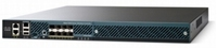 Cisco 5508 Series Wireless Controller for up to 25 APs entrée et régulateur