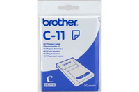Brother C-11 A7 papier thermique