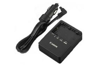 Canon CBC-E6 Black power adapter & inverter