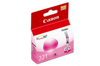 Canon CLI-221 magenta ink cartridge