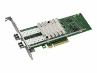 Intel X520-SR2 10000Mbit/s networking card