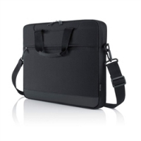 "Belkin 15.6"" Lite Business Bag 15.6"" Aktetas Zwart"
