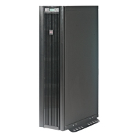 APC Smart-UPS VT 10kVA 10000VA Black uninterruptible power supply (UPS)