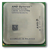 Hewlett Packard Enterprise 575261-B21 2.8GHz 6MB L3 processor