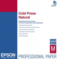 Epson Cold Press Natural A2