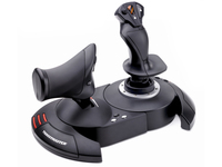 Thrustmaster T.Flight Hotas X Joystick PC,Playstation 3 Zwart