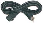 Cisco US Type 2.5m Black power cable