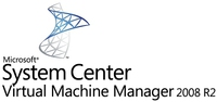 Microsoft System Center Virtual Machine Manager 2008 R2 Client ML, ALNG, OLV-D, AP, 1u