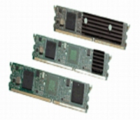 Cisco PVDM3-64U128 voice network module