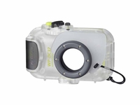 Canon WP-DC37 underwater camera housing