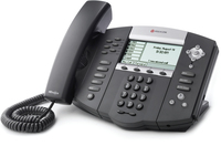 Polycom SoundPoint IP 670 Grey