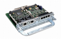 Cisco 2 Slot IP voice network module
