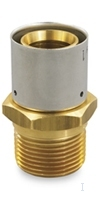 APC CDU Flexible Fluid Piping Couplings (4 per pack)