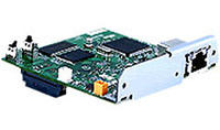 Brother NC-9100h 100Mbit/s networking card