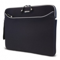 "Mobile Edge SlipSuit 17.3"" Sleeve case Black"
