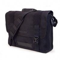 "Mobile Edge The ECO Messenger 17.3"" Messenger case Black"