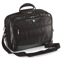 "HP BM147AA 16"" Briefcase Black notebook case"