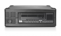 Hewlett Packard Enterprise StoreEver LTO-5 Ultrium 3000 SAS External Tape Drive/S-Buy tape auto loader/library