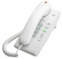 Cisco 6901 White IP phone