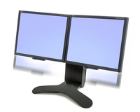 Ergotron LX Series Dual Display Lift Stand