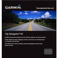Garmin 010-11550-00 navigation software