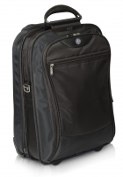 "HP RC441AA 17"" Trolley case Black notebook case"