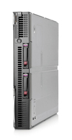 Hewlett Packard Enterprise ProLiant 518873-B21 6136 Blade server