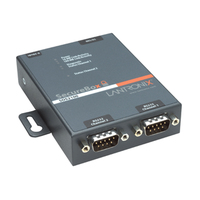 Lantronix SecureBox SDS2101 RS-232 serial server