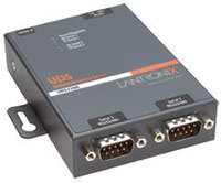 Lantronix UDS2100 RS-232/422/485 serial server