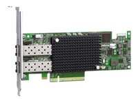 IBM Emulex 8Gb FC 2-port HBA Internal Fiber 8000Mbit/s networking card