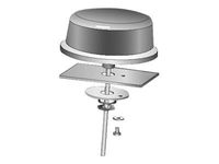 Cisco Multiband Omnidirectional Omni-directional antenna RP-TNC 1.5dBi network antenna