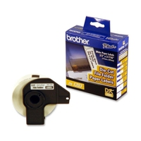 Brother DK-1203 White printer label