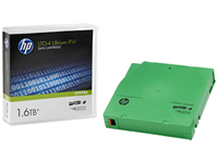 Hewlett Packard Enterprise LTO4 Ultrium 1.6TB Read/Write Data Cartridge 800GB LTO