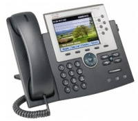 Cisco 7965G Grey IP phone