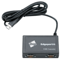 Digi Edgeport 2c interface cards/adapter