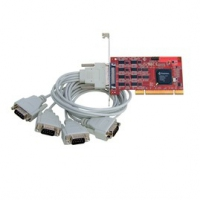 Comtrol RocketPort INFINITY Quad DB9M interface cards/adapter