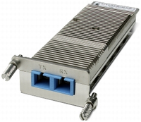 Cisco XENPAK-10GB-SR-RF Fiber optic 850nm 10000Mbit/s XENPAK network transceiver module