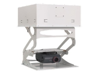 Chief SL236SP ceiling White project mount
