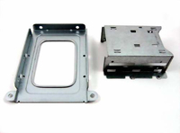 "Supermicro Dual 2.5"" Fixed HDD Tray Universal HDD Cage"
