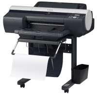 Canon imagePROGRAF iPF5100 Color 2400 x 1200DPI A2 (420 x 594 mm) large format printer