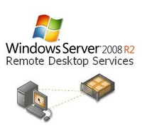 Microsoft Windows Server 2008 R2 Standard, OLP-NL EDU