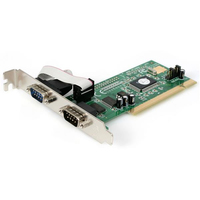 StarTech.com PCI2S550 Internal Serial interface cards/adapter